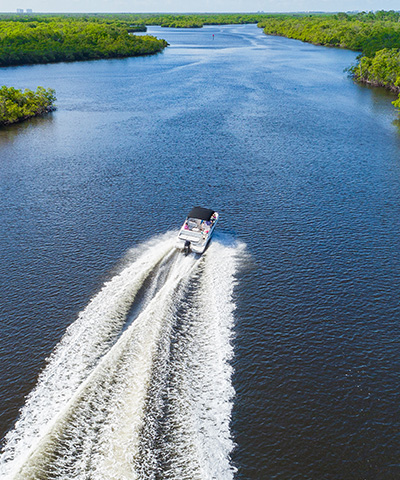 Boating accidents attorney