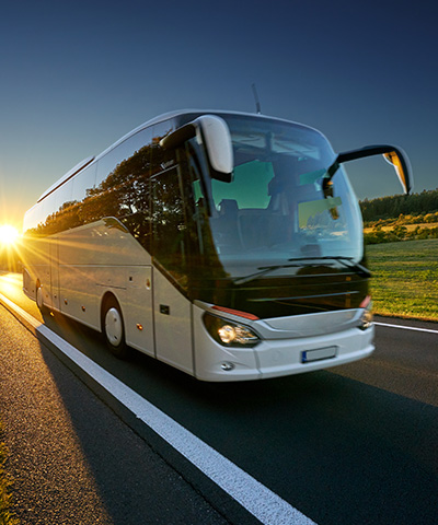 Bus accident defense lawyer