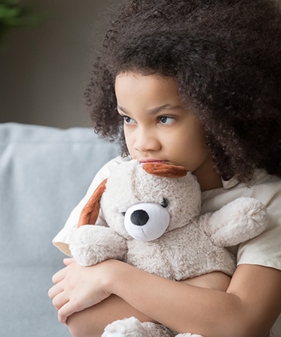 Child negligence